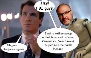 fbi dummy