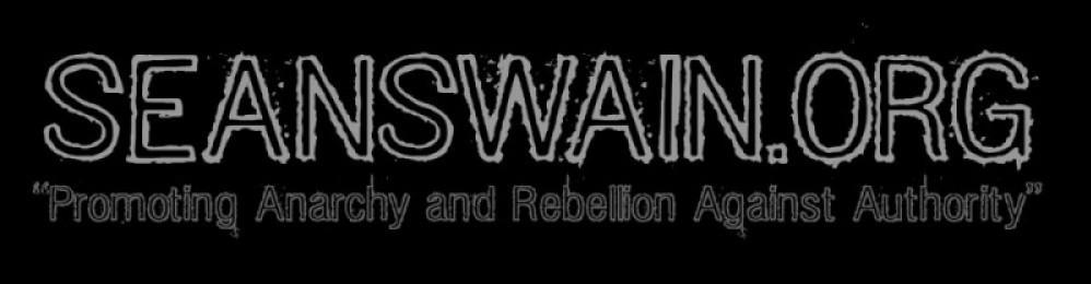 SeanSwain.org